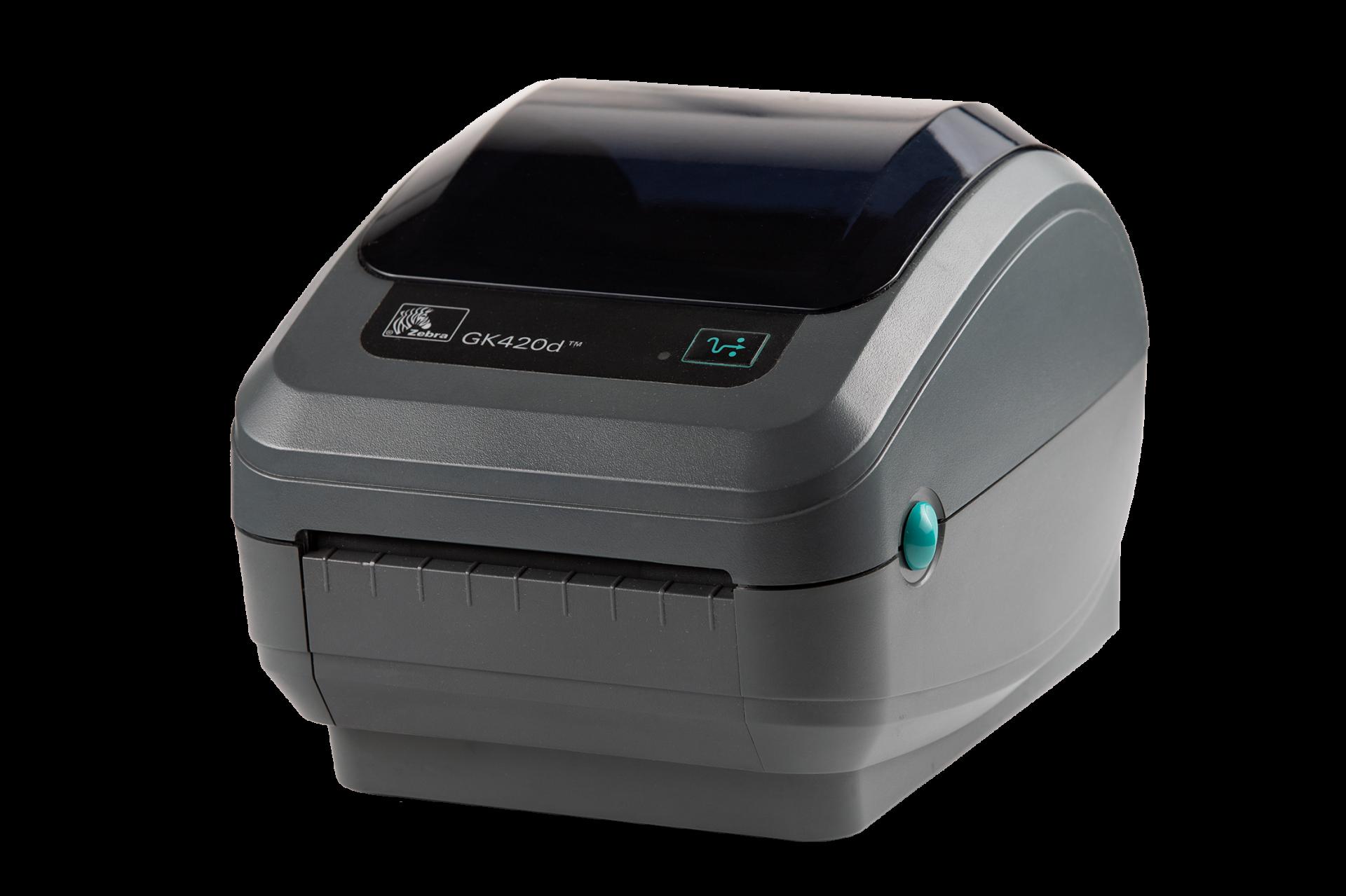 Zebra GK420d Ethernet Model (Grade A) | DN Printer ...