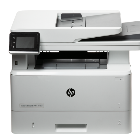 HP M428fdn Laser Printer