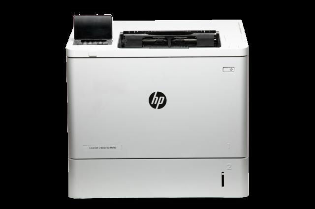 HP M608n Laser Printer