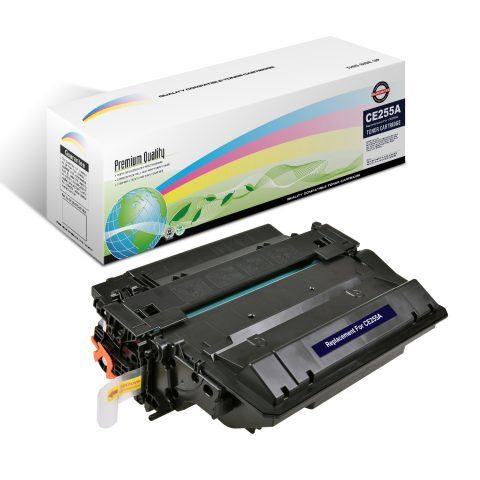 black toner cartridges for sale