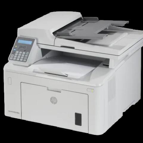printer and fax machine