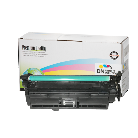HP 507a Toner