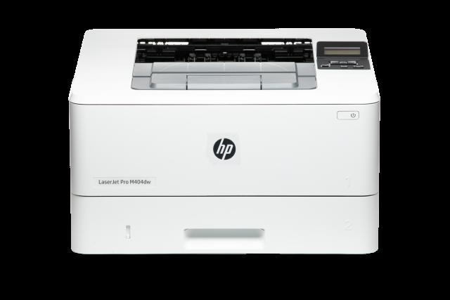 HP M404dw Laser Printer