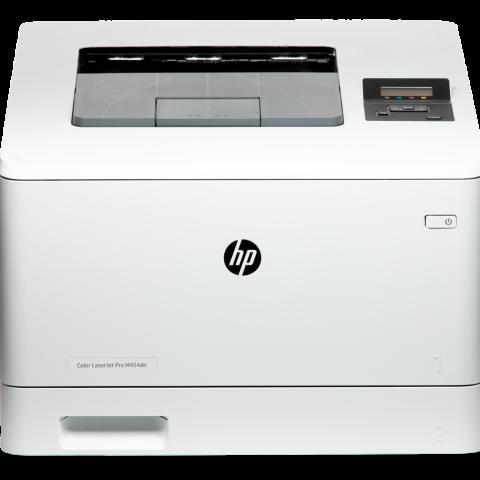 HP M454dn Laser Printer