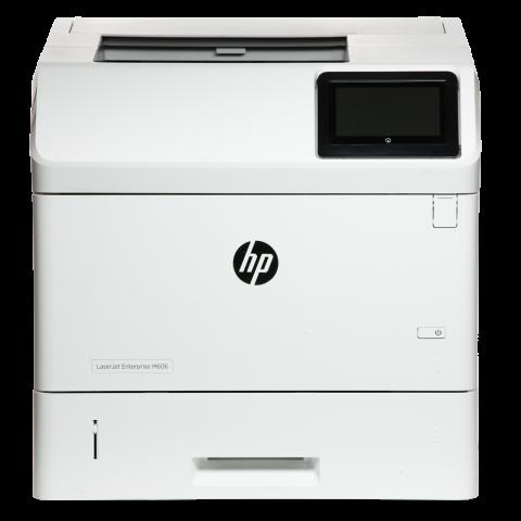 HP M606dn Laser Printer