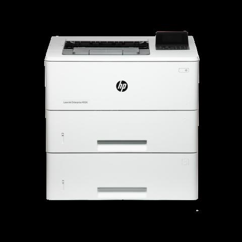 HP M506x Laser Printer