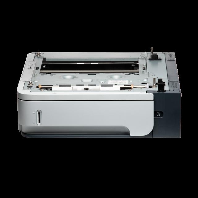 HP 500 Sheet Paper Tray CB518A