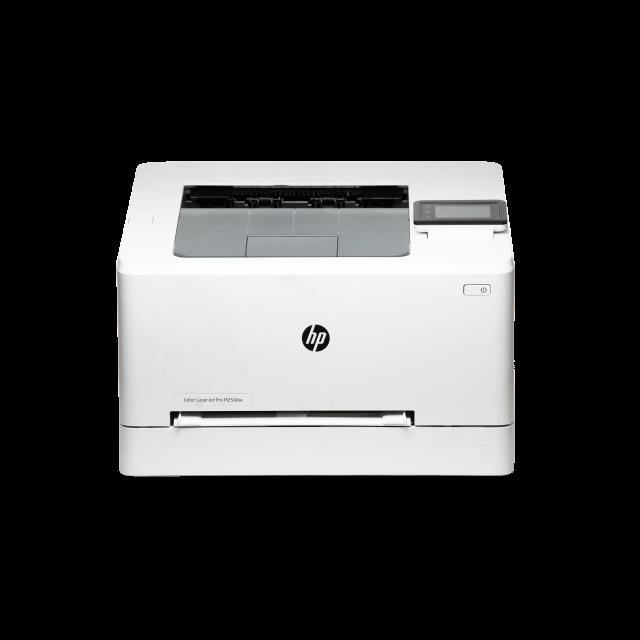 HP M254dw Laser Printer