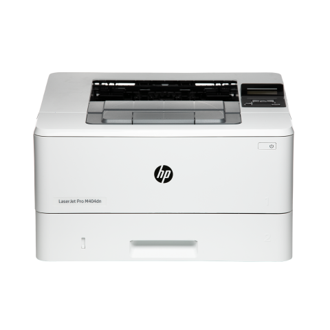 HP M404dn Laser Printer