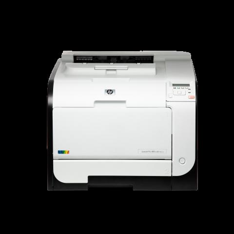HP M451dn Laser Printer
