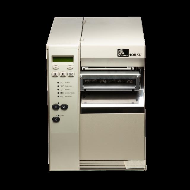 Zebra 105SL Label Printer