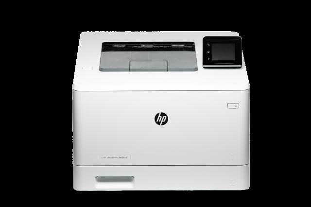 HP M454dw Laser Printer
