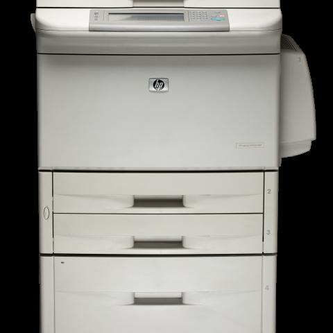 HP M9050 Laser Printer