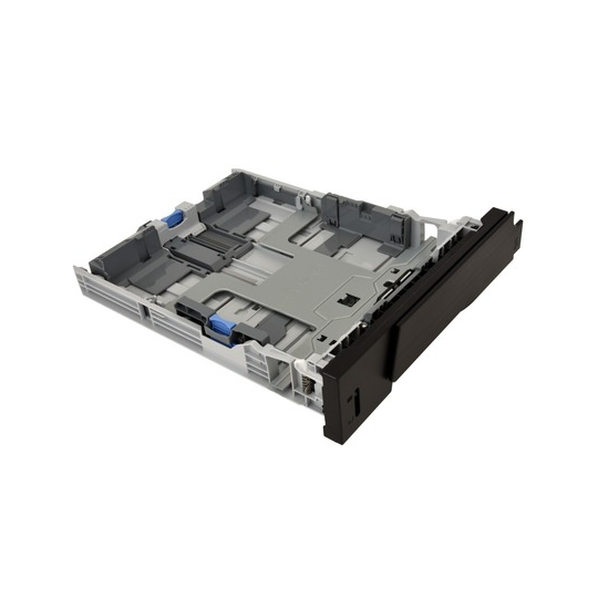 HP printer paper tray