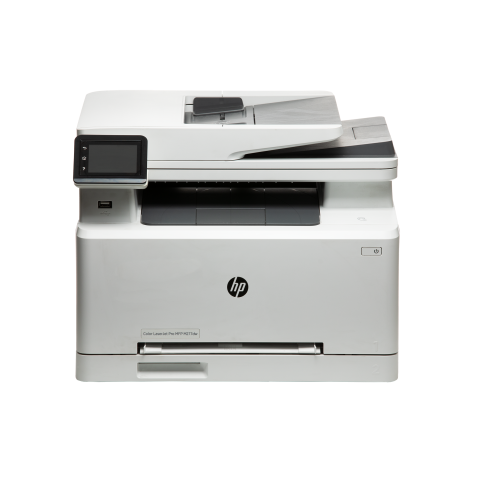 HP M277dw Laser Printer
