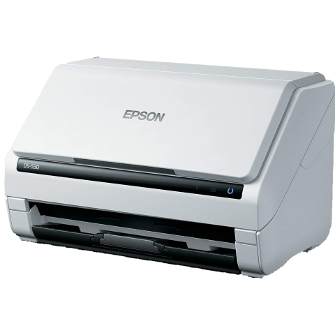 Epson DS530 Sheet-fed Scanner