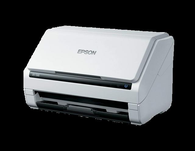 Epson DS530 Sheet-fed Scanner