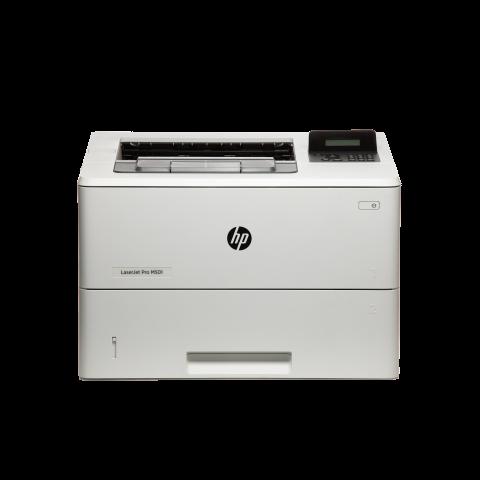 HP M501 Laser Printer