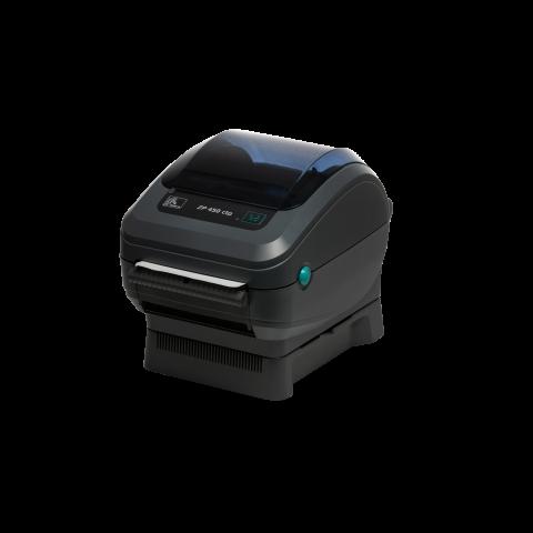 new zebra zp450 label printer