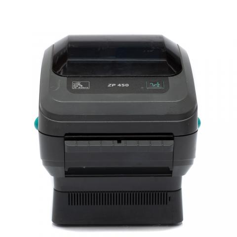 Zerba ZP450 Thermal Printer