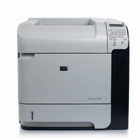 new printer by DN Printer Solutions called HP LaserJet P4015n Laser Printer CB509A