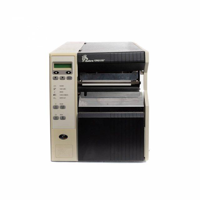 Zebra 170xiIII Thermal Label Printer