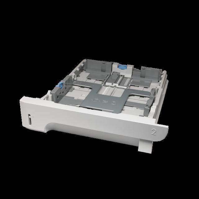 HP P2035n Tray