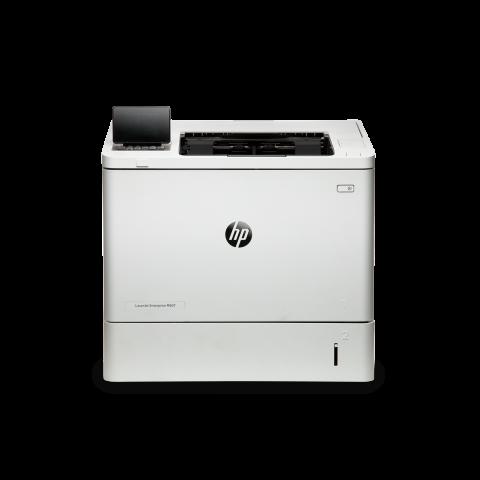 HP M607n Laser Printer K0Q14A