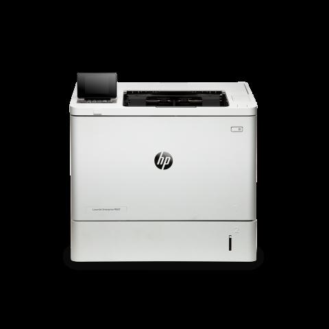 HP M607dn Laser Printer K0Q15A