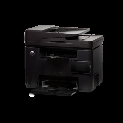 HP M225dw Laser Printer CF485A