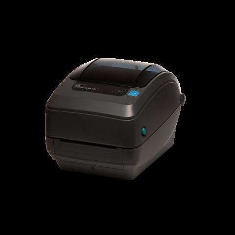 Zebra GX430t Thermal Printer