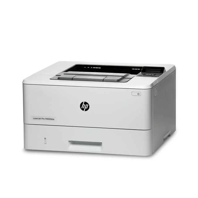 HP M402dne Laser Printer for sale