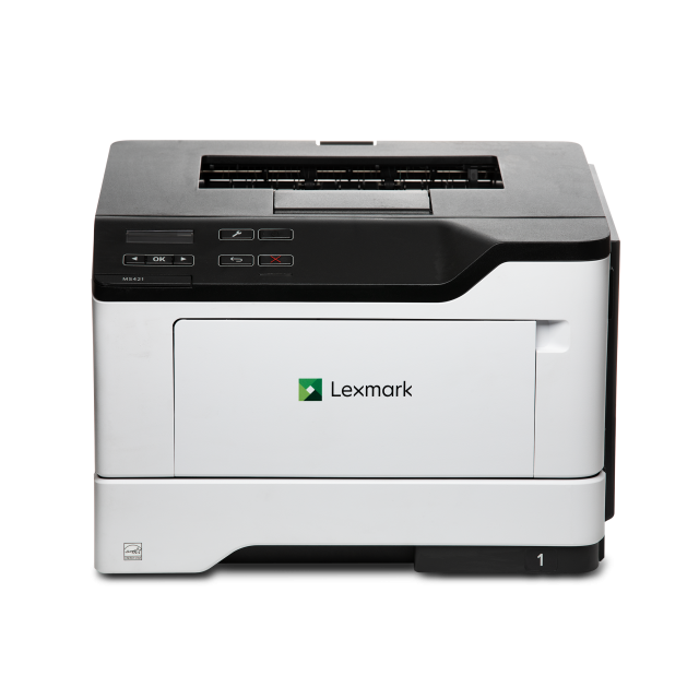 Lexmark MS421dn Laser Printer