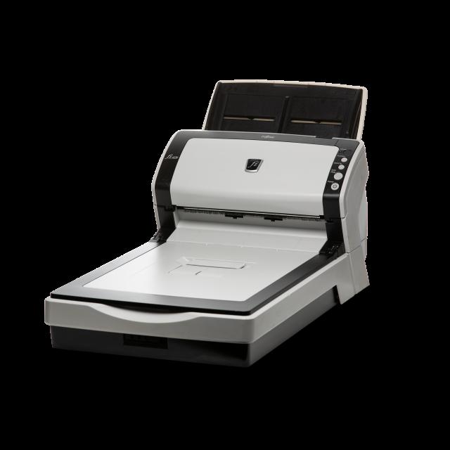 Fujitsu fi-6230 Document Scanner