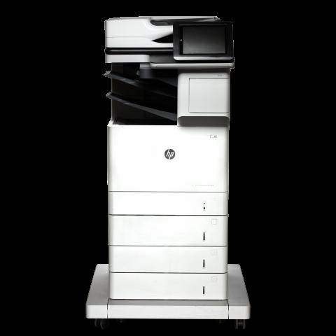 HP M631z Office Printer J8J65A