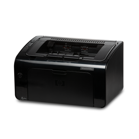 HP P1109w Black and White Laser Printer