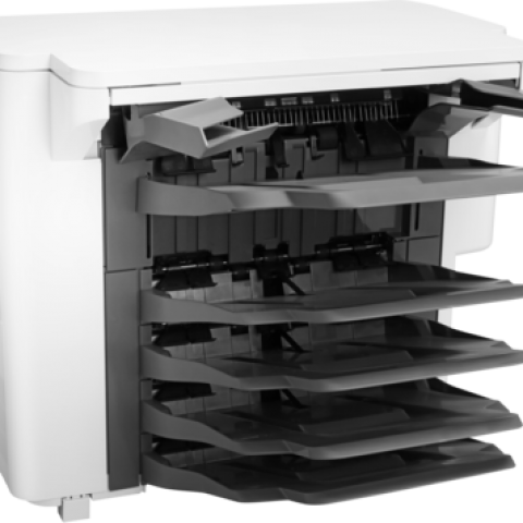 HP.com HP LaserJet Stapler/Stacker/Mailbox L0H20A