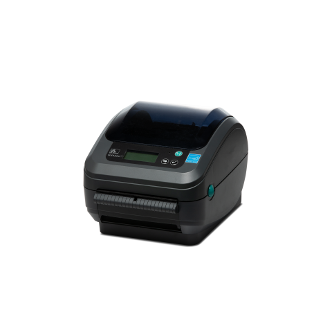Zebra GK420d Serial Label Printer