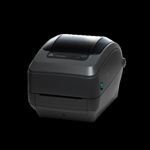 Zebra GX420t Thermal Transfer Label Printer
