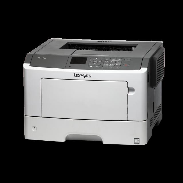 Lexmark refurbished printer for sale